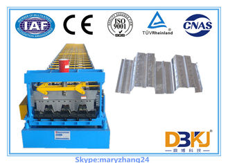 Metal deck sheet roll forming machine for sale