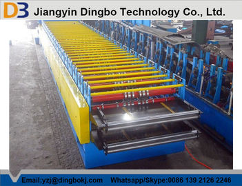 Arch Roof Panel Roll Forming Machine Hydraulic Bending Machine thickness 0.3-1.0 mm